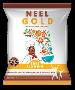 Neel Gold