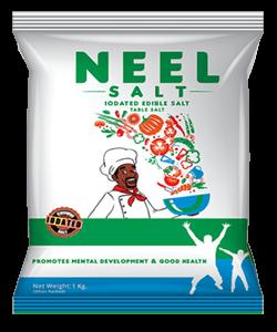 Neel Salt